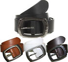 MEN'S DIESEL BELT - 100% GENUINE DIESEL LEATHER BELTS ALL SIZES (NEW COLLECTION)