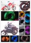Wholesale 1mm 1.5mm 2mm Aluminum Wire Jewelery Making Craft Wrap 15Color 1Roll