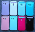 Samsung Galaxy S3 SIII Mini SM-G730A G730W8 - Phone Case THAT GLOW IN THE DARK