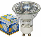 Long Life GU10 Halogen Light Bulbs Spot Light Bulbs Lamps - 25w or 35w or 50w