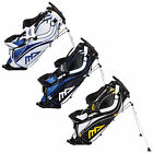 2014 MD GOLF DELUXE STAND BAG - SUPERSTRONG STR10 - FULL LENGTH DIVIDERS