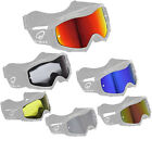 BLACK ROCK REPLACEABLE REPLACEMENT ANTI FOG ANTI SCRATCH GOGGLE LENS GHOSTBIKES