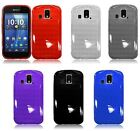 For Kyocera Hydro XTRM C6721 Cover TPU Candy Gel Rubber Protector Case
