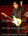 DICK DALE PHOTO Color Concert Photo by Marty Temme 1E LEFTY STRAT