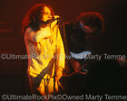 RONNIE JAMES DIO PHOTO RAINBOW Concert Photo in 1978 by Marty Temme 1C