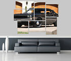 Dodge Car Self Adhesive Wall Picture Poster Not Canvas