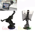 IN Car Suction Windscreen Cradle Mount Holder For PC Tablet Ebook Reader 7 7in
