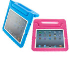 Ultimate Addons Kids EVA Protective Case with Handle Stand for Apple iPad 2 3 4