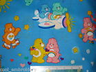 Care Bears cotton quilting fabric *Choose design & size