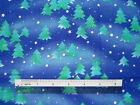 *Choose design* Christmas snowmen snowflakes cotton quilting fabric *size