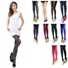 Candy Color Sexy Stirrup Skinny Slim Stockings Pantyhose Tights Leggings Pants