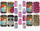 For Samsung Galaxy Light SGH-T399 Crystal Diamond BLING Case Snap On Phone Cover