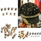 Rivet Metal Punk Spike Studs Spots Rock Clothes Handcraft Garment Leathercraft