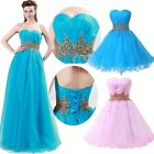 2014 2Styles Women Formal Party Bridesmaid Evening Cocktail Ball Gown Prom Dress