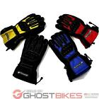 BUFFALO TRACKER WINTER THERMAL WATERPROOF MOTORBIKE MOTORCYCLE SCOOTER GLOVES