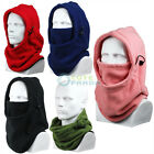 Tactical Multi Function Unisex Neck Full Face Outdoor Sports Mask 5 Colors