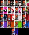 HTC Windows Phone 8X  (AT&T / Verizon) Faceplate Phone Cover DESIGN/COLOR Case