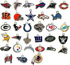 NFL CHARM PICK YOUR TEAM logo $8.35 USD on eBay