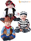 Baby Fancy Dress Costume Boys Infant Toddler Halloween Outfit 6 12 18 24 months