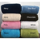 Salbakos Cambridge Huge & Plush Turkish Cotton Bath Sheet