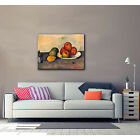 Art Wall Paul Cezanne 'Still Life with Apples' Gallery-Wrapped Canvas