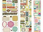 Crate Paper ~ Stickers