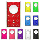 Diamond Gem Bling Crystal Star Hard Back Case Cover For Nokia Lumia 1020 N1020