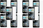 1, 3, 5 OR 10 Clear Film Screen Protector For LG Optimus F6 D500/MS500 Phone