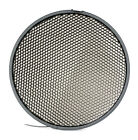 "7""2mm/3mm/4mm/6mm Aluminum Honeycomb Grid for Bowens Standard Reflector Grid New"