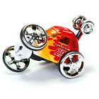 Remote Control Infrared Toy Stunt Racing Car Spinster Does Flips & Tricks 05668