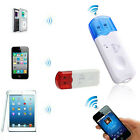 Wireless USB Bluetooth Stereo Audio Music Receiver Adapter For iPhone