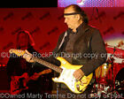 DICK DALE PHOTO Color Concert Photo by Marty Temme 1A LEFTY STRATOCASTER