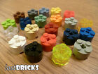 5 x LEGO Bricks Round 2x2 (Part 3941) + SELECT COLOUR ++ FREE POSTAGE