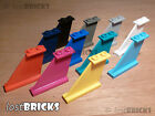 5 x LEGO Tails 4x1x3 (Part 2340) + SELECT COLOUR ++ FREE POSTAGE