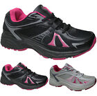 LADIES SHOES SPORTS GYM JOGGING RUNNING CASUAL WOMENS TRAINERS BOOTS SIZES 3-8UK