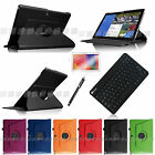 Rotating Cover Case Bluetooth Keyboard for Samsung Galaxy Tab Pro/ Note Pro 12.2