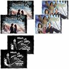 The Princess Bride Poster Picture Inigo Standard Pillow Case Two- Sided Print