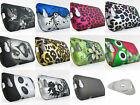 for BLU Dash 4.5 D310A  Design Art Hard Case Phone Cover Accessory+PryTool