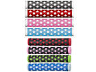 All City Bmx or Track  Bike Grips X-Long 17.5cm     10 Colours