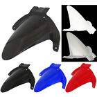 Rear Tire Hugger Fender Mudguard Fit 2007-2012 HONDA CBR 600RR Fireblade F5 PC40
