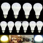 Energy Saving Bright E27 LED 5730/2835 SMD Globe Lamp Light Bulb 3W 5W 7W 9W 12W