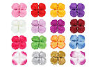 Bundle Monster Wedding Party Decoration Silk Rose Flower Petal Confetti 2000pc