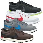 2014 Nike Lunarwaverly Mens Spikeless Waterproof Golf Shoes