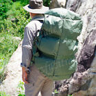 Large Capacity Outdoor Hiking Camping Travel Shoulder Backpacks Bag Waterproof