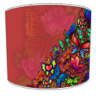 Lampshades Ideal To Match Butterfly Duvet Butterfly Cushion  Butterfly Curtains