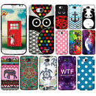For LG Optimus L70 D325 LadyBug Snap On HARD Case Cover Accessory