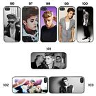 JUSTIN BIEBER CASE COVER FOR APPLE IPHONE IPOD AND IPAD
