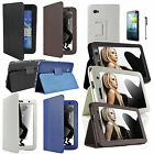 3in1 Fr Samsung Galaxy Tab 2 7.0 P3110 Leather Case Cover and Flip Stand on Sale