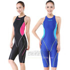 YINGFA womens girls swimwear competition racing sharkskin swimsuit 953 Sz 0-14