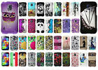 Samsung Galaxy S5 Active G870 Rubberized HARD Protector Cover + Screen Protector